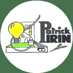 Electricité Patrick PIRIN LOGO