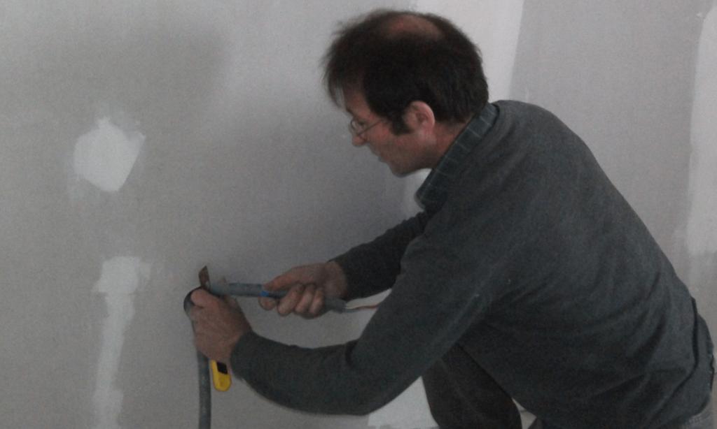 Installation électrique sur Lezoux Patrick PIRIN