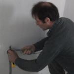 Installation Prise électrique Patrick PIRIN